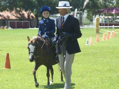 <small><b>Best Rider</b><br>
