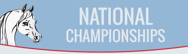 National Championships 2015