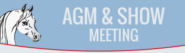Show Meeting & AGM