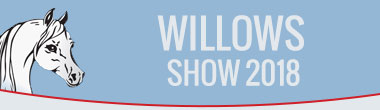 Willows Regional Show