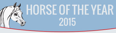 Horse of the Year 2015
